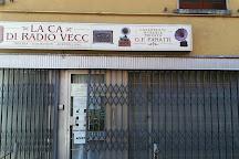 La Ca Di Radio Vecc, Bellano, Italy