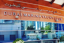 Dubai Marina Yacht Club, Dubai, United Arab Emirates