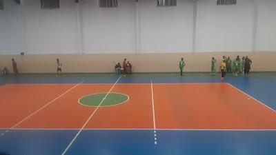 Aryana Futsal Gimnasium