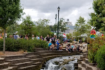 Founders Park, Johnson City, United States