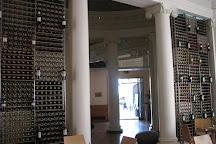 Maison du Vin, Bordeaux, France