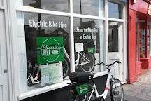Bristol Electric Bike Hire, Bristol, United Kingdom