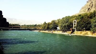 Qasri Kokcha Hotel and Restaurant