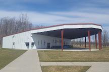 International Boxing Hall of Fame, Canastota, United States