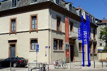 Musee de la Resistance et de la Deportation de l'Isere, Grenoble, France