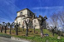 Monumento a San Carlo Borromeo, Milan, Italy