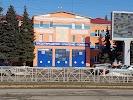 Пожарная часть № 7, улица Пушкина на фото Ставрополя