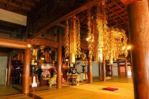 Daihonzan Eihei-ji Temple, Eiheiji-cho, Japan