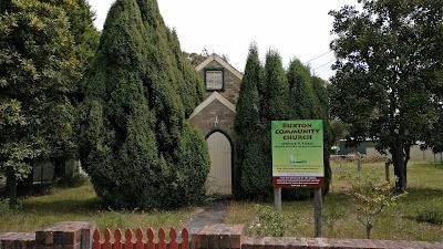 Buxton Community Church