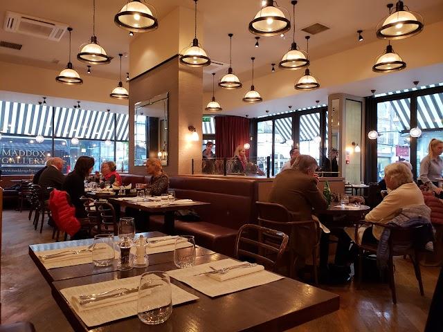 Cote Brasserie - Notting Hill