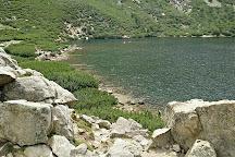 Lac du Melo, Corte, France