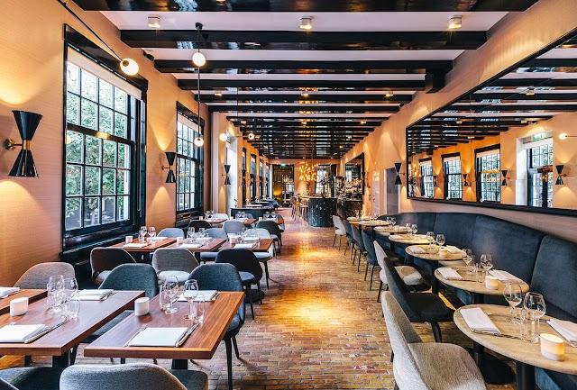 Bar Brasserie OCCO (The Dylan Amsterdam)