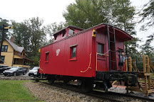 Ligonier Valley Railroad Museum, Ligonier, United States