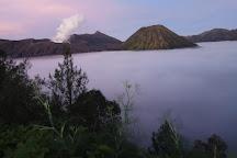 Bromo Tengger Semeru National Park, Malang, Indonesia