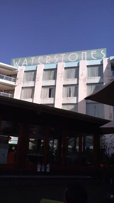 Waterstones Club