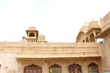 Mandir Palace, Jaisalmer, India