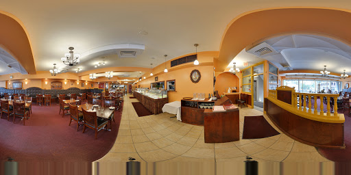 Chef Of India | Toronto Google Business View