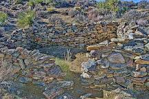 Lost Horse Mine, Joshua Tree National Park, United States