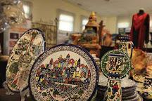 Visit Hebron Glass Ceramics On Your Trip To Jerusalem Or Israel