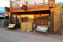 Fort Hays Old West Town and Dinner Show, Rapid City, United States
