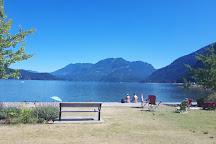 Shoreline Tours, Harrison Hot Springs, Canada