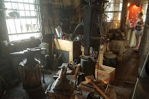 The Old Blacksmith Shop, Galena, United States