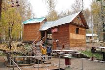 GLK Adzhigardak, Asha, Russia