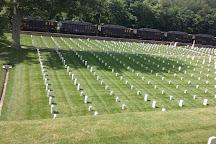 Grafton National Cemetery, Grafton, United States