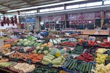 Balatonfured City Market, Balatonfured, Hungary