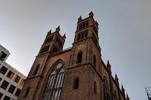 Friedrichswerdersche Kirche, Berlin, Germany