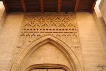 Iglesia de Santa Maria Magdalena, Zaragoza, Spain