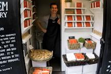Golem Bakery, Prague, Czech Republic