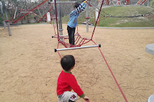 Aofeng Sports Park, Qingshui, Taiwan