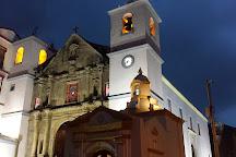 Iglesia de la Merced, Panama City, Panama