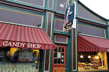 Harbor Candy Shop, Ogunquit, United States