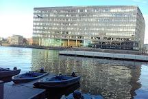 Copenhagen Boat Rent, Copenhagen, Denmark