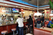 Tom's Diner, New York City, United States