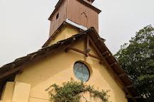 St Mary's Church, Kotgarh, India