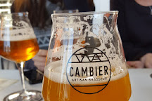 Brasserie Cambier, Croix, France