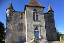 Chateau de Panisseau, Thenac, France