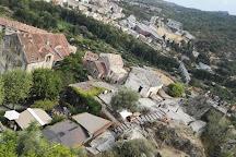 Plage de Rondinara, Bonifacio, France