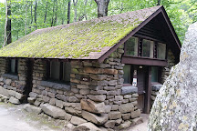 Chimneys Picnic Area, Great Smoky Mountains National Park, United States