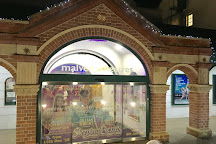 Malvern Theatres, Great Malvern, United Kingdom