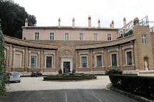 Villa Madama, Rome, Italy