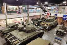 Wright Museum of WWII, Wolfeboro, United States