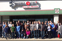 Sherlock's Escape Rooms, Florence, United States
