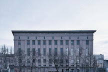 Berghain, Berlin, Germany