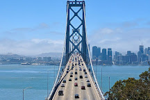 San Francisco Bay Bridge, San Francisco, United States
