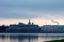 MARS Center, St. Petersburg, Russia