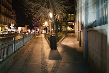 Mercado la Cebada, Madrid, Spain